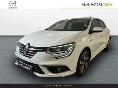 occasion Renault Mégane IV 1.6 dCi 130ch energy Intens