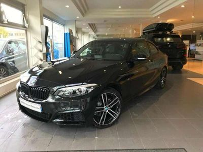 occasion BMW 218 Serie 2 Coupe iA 136ch M Sport Euro6d-T