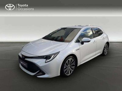 occasion Toyota Corolla 122h Design MY20
