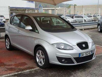 occasion Seat Altea 1.2 TSI 105ch Reference Copa Ecomotive