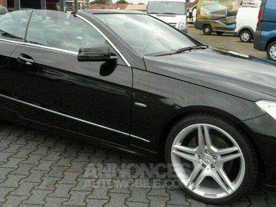 occasion Mercedes E350 ClasseCDI BLUEEFFICIENCY, BA7 7G-TRONIC