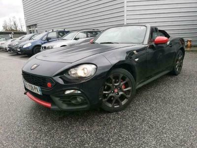 occasion Abarth 124 Spider 1.4 Turbo 170 ch BVA6 Turismo