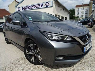 occasion Nissan Leaf 150CH 40KWH TEKNA 2018