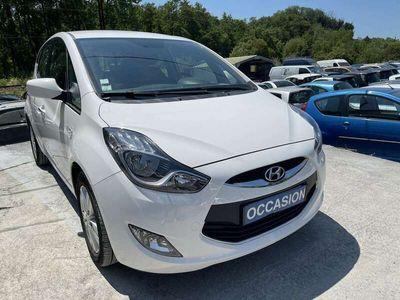 occasion Hyundai ix20 1.6 CRDI115 PACK BUSINESS BLUE DRIVE