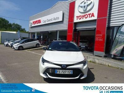 occasion Toyota Corolla 180h collection