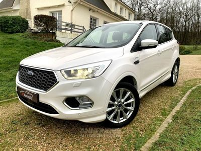 occasion Ford Kuga II 2.0 TDCi 150ch Stop&Start Vignale 4x2