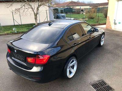 occasion BMW 318 SERIE 3 F30 (11/2011-07/2015) 143 ch Sport