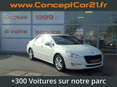 occasion Peugeot 508 1.6 HDi FAP - 115 Style Diesel