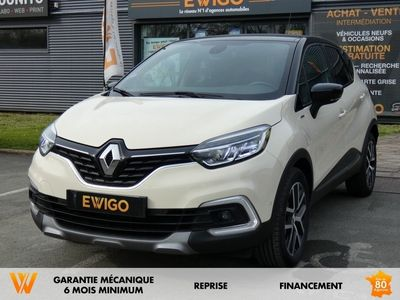 occasion Renault Captur Phase 2 1.3 TCE EDC 150 CH S-EDITION
