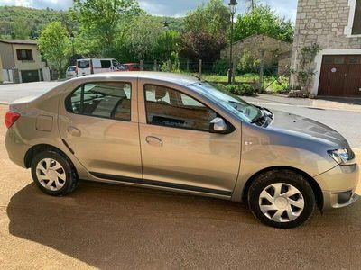 occasion Dacia Logan TCe 90 Lauréate