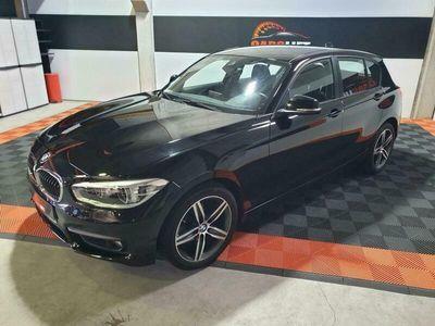occasion BMW 118 Série 1 d 2.0 d 16V 150 cv