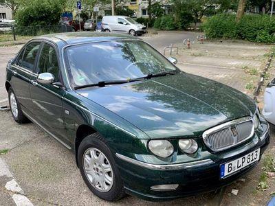 occasion Rover 75 1.8 (2001)