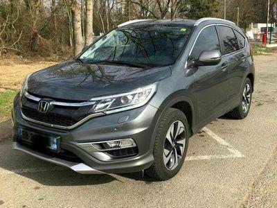 occasion Honda CR-V 1.6 i-DTEC 4WD Innova AT