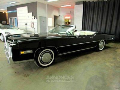 occasion Cadillac Eldorado 1975