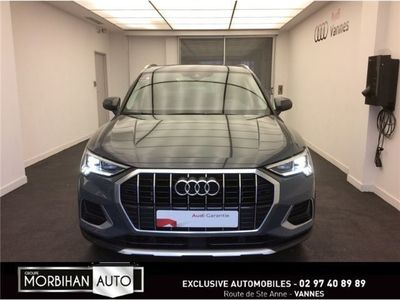 occasion Audi Q3 Design Luxe 35 TFSI 110 kW (150 ch) S tronic