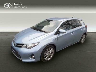 occasion Toyota Auris HSD 136h Style