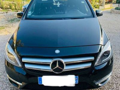 occasion Mercedes B180 Classe CDI BlueEFFICIENCY Sport 7-G DCT A