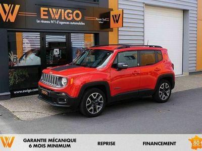 occasion Jeep Renegade 1.6 E.torQ EVO S&S 110 CH ASPEN