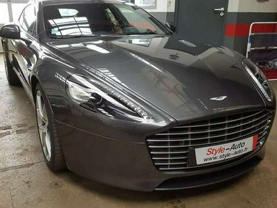occasion Aston Martin Rapide S 6.0 V12 Touchtronic 3