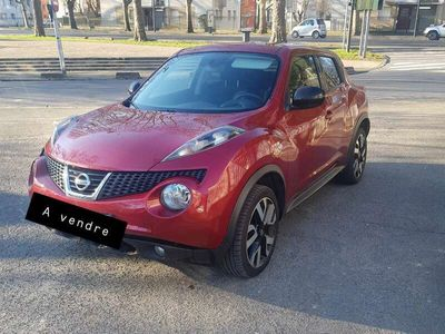 occasion Nissan Juke 1.5 dCi 110 FAP Connect Edition