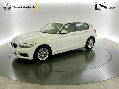 occasion BMW 116 Serie 1 i 109 ch Lounge