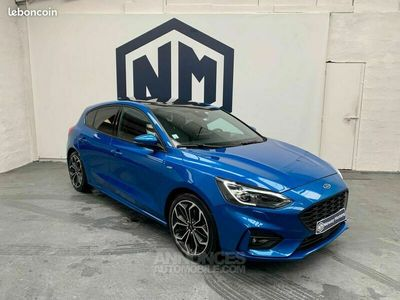 occasion Ford Focus IV 1.5 ECOBLUE 120ch S&S ST LINE