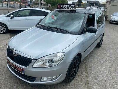 occasion Skoda Roomster 1.2 TSI 85CH VISAGE