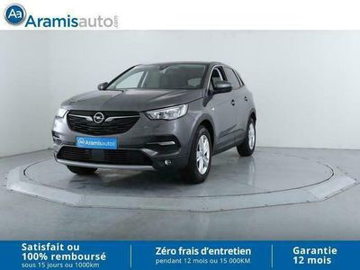 occasion Opel Grandland X Innovation 1.5 D 130 BVA8