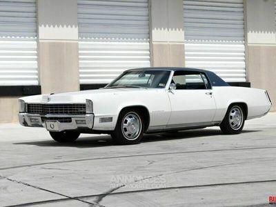 occasion Cadillac Eldorado El Darado