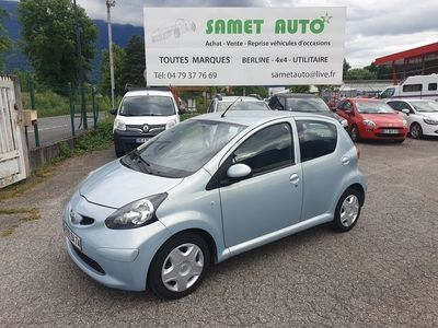 occasion Toyota Aygo Aygo1.4 D 54ch Confort 5P
