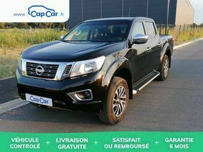 occasion Nissan Navara Double Cabine N-Connecta 2.3 dCi 190