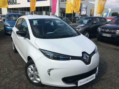 occasion Renault Zoe Life