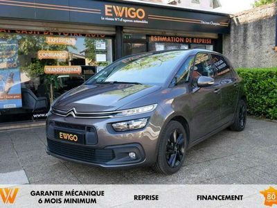 occasion Citroën C4 Picasso II 1.6 BlueHDi EAT6 120 ch FEEL Boîte auto