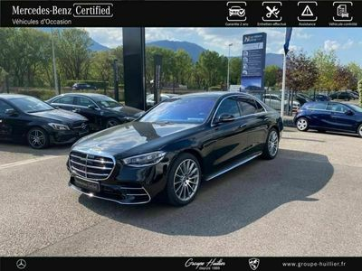 occasion Mercedes S400 Classed 330ch AMG Line 4Matic 9G-Tronic
