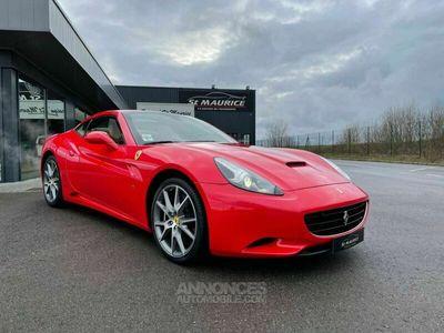 occasion Ferrari California V8 4.3 490ch