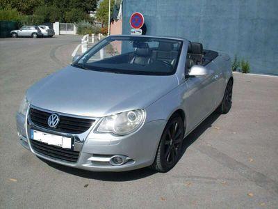 occasion VW Eos 2.0 16S FSI 150 Carat