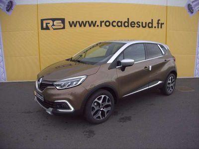 occasion Renault Captur 1.2 tce 120ch energy intens edc