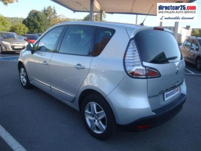 occasion Renault Scénic III Dci 130 Energy Bose Edition