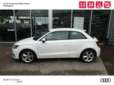 occasion Audi A1 1.0 TFSI 95ch ultra Ambiente S tronic 7