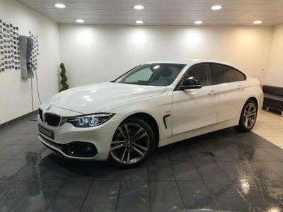 occasion BMW 418 Gran Coupé Serie 4 d 150ch Sport