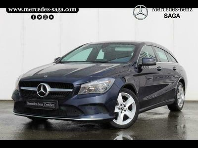 occasion Mercedes CLA180 d Inspiration
