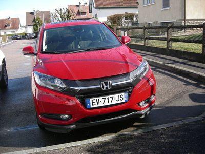 occasion Honda HR-V 1.5 i-VTEC Elegance