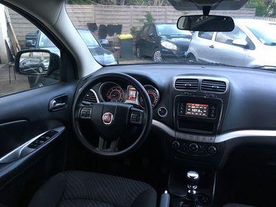 occasion Fiat Freemont Freemont 2.0 MULTIJET 16V 140CH