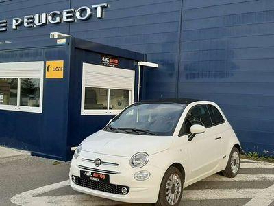 occasion Fiat 500C 1.0 70CH BSG S\u0026S LOUNGE