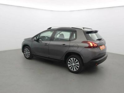 occasion Peugeot 2008 1.6 BlueHDi 100ch S&S BVM5, Active Business