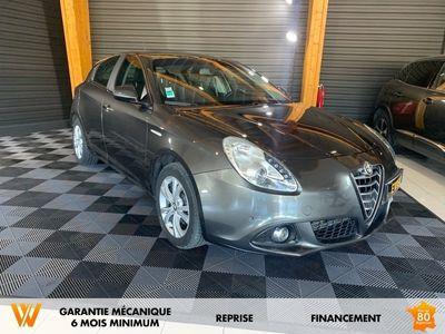 occasion Alfa Romeo Giulietta 1.6 DISTINCTIVE 120 ch