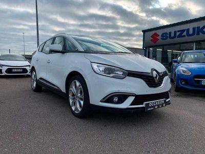 occasion Renault Grand Scénic 1.3 TCe 140ch energy Business 7 places