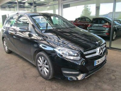 occasion Mercedes B180 ClasseCDI INTUITION