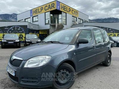 occasion Skoda Roomster 1.4 TDI80 AMBIENTE