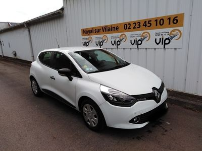 occasion Renault Clio IV ClioSte 1.5 Dci 75ch Energy Air